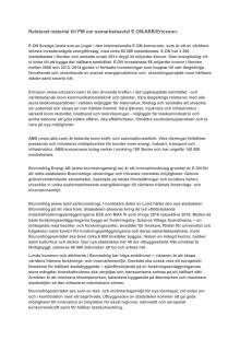 Relaterat material samarbete E.ON/ABB/Ericsson