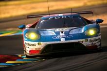Langstrecken-WM Nürburgring: Ford setzt Titelkampf fort