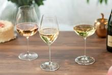 En djupdykning i champagne
