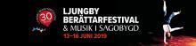 Ljungby Berättarfestival och Musik i Sagobygd