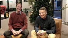 Klaravik når ny milstolpe: auktioner för över en miljard under 2018