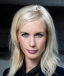 Jenny Strömstedt och Gunther Mårder moderatorer på Åre Kapitalmarknadsdagar