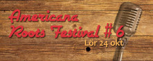 ​AMERICANA ROOTS FESTIVAL 6#