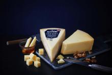 Ny ostsort från Allerum prisad på årets ostfestival