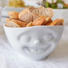 Nytt skrattande ansikte från Tassen