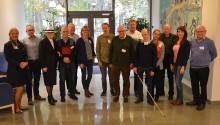 Positivt möte inom Läkemedelsverkets Patient- och konsumentråd