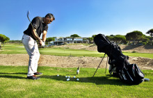 Accept the Challenge! Oitavos Classic Golf Tournament