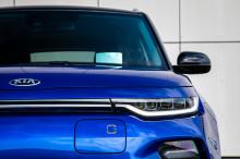 Kia ökar: 41 procent fler laddbara bilar i år