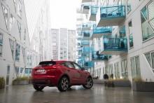 Jaguar E-PACE sikrer salget