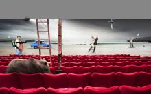 Rogaland Teater - Teatersjef Arne Nøst lanserer sin aller siste sesong - tirsdag 5. juni