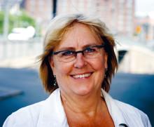 Ewa Samuelsson gästar Schyman i TV8