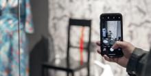 Digital kraftsamling på stadens museer efter ytterligare coronarestriktioner