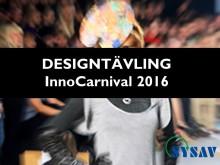 Designtävling för elever med tema miljö och hållbarhet