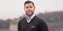 Ny Regionchef på SafeTeam –  Mattias Gustafsson lockades av SafeTeams värderingar