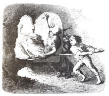 Föreläsning 24/10: En skatt av berättelser