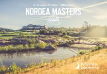 Elite Hotels är ny Official Partner till Nordea Masters