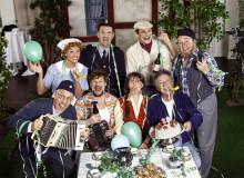 20-årsfirande och världspremiär för nyskriven jubileumsföreställning på Vallarna sommaren 2016!