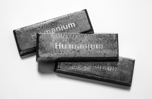 Humanium Metal by IM får Grand Prix for Good