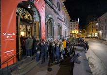 Munch-jubileet nominert til Årets sponsorobjekt