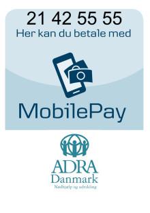 Skattefradrag nu også med MobilePay