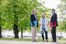BDO Sweden – number one in client satisfaction