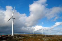 Vel blåst i 2015! – Kraftkommentar fra LOS Energy