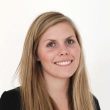 Natasha Holst Bülow