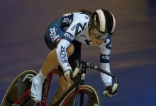SportsAid athletes dominate junior and youth national track cycling championships