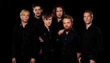 Live at Heart aktuella Les Gordons till Melodifestivalen