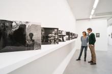 Schweizer Designer auf der Designmesse blickfang