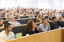 Sveriges mest sökta högskola