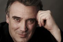 NU MED RÄTT DATUM: Jaime Martín är eftertraktad – utnämnd till chefdirigent för RTÉ National Symphony Orchestra