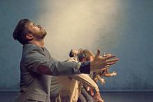 Utsåld premiär när danssäsongen inleds