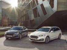Az elektromos hajtású járművek új generációját mutatja be a Ford a 'Go Further' rendezvényen, ahol többek közt a Fiesta és a Focus EcoBoost Hybrid modellek is reflektorfénybe állnak