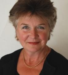 Wanja Bellander månadens innovatör i september 2014.