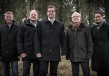 Martinsons i stort avtal med Folkhem och Rikshem