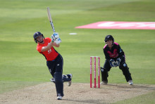 Three Uncapped Players In World T20 Squad