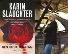 Efterlängtad thriller av succéförfattaren Karin Slaughter