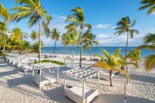 Ensi talven lomia myyty ennätystahtia – uutuutena Punta Cana Dominikaanisessa tasavallassa