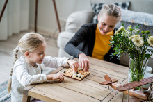 Avain Yhtiöt lahjoitti vuoden 2019 joululahjarahat Hope ry:lle sekä Veikko ja Lahja Hurstin Laupeudentyö ry:lle