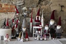 Julen börjar på Rusta
