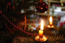 Pressinbjudan - Ljusare Jul i Malmö