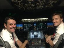 Norwegian Air International Recruits U.S. based Dreamliner Pilots