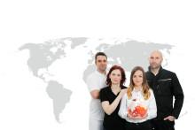 Nu samlar vi vår globala produktportfölj och stärker varumärket ytterligare