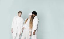 """Hyllade indiepop-trion, Södra Station, släpper låten """"Glad Då"""""""