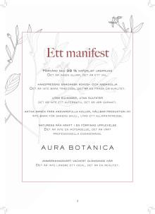 Kérastase- Aura Botanica