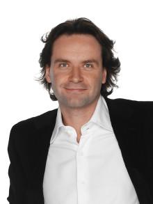 New CEO, Smeg Nordic