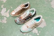 "adidas Originals ""Brewery Pack"" exclusive for Sneakersnstuff"