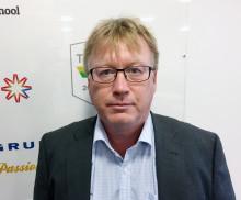 Ola Rönnqvist ny operativ chef för ThorenGruppen AB