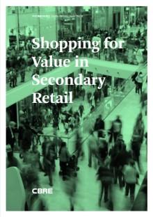 Har all retail dragits över samma kam? De 5 viktigaste lärdomarna från UK.